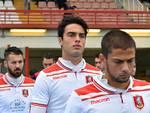 Grosseto-Cannara 1-0
