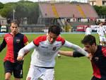 Grosseto-Cannara 1-0