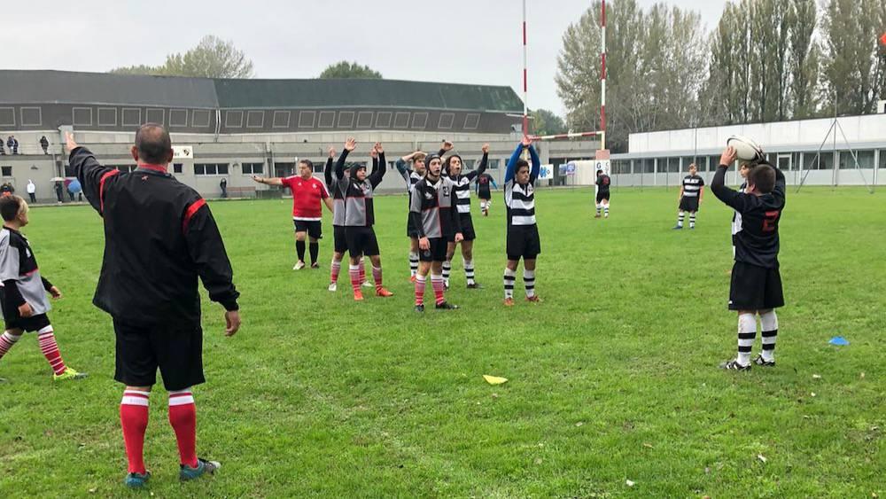 Grosseto Rugby Under 12 - 2019