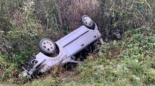 incidente Col di Sasso