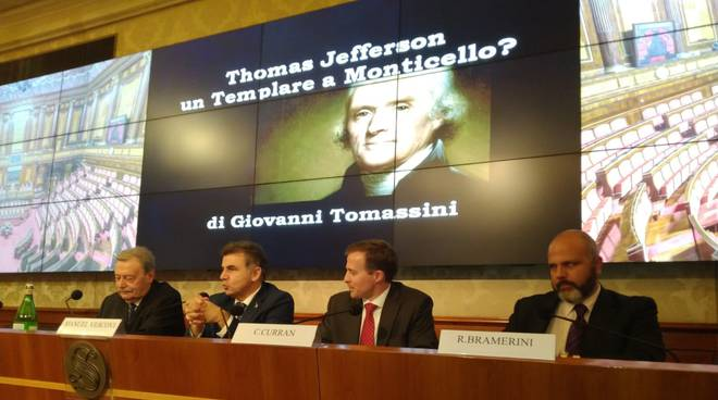 incontro su jefferson