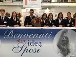 Isis Leopoldo II di Lorena a Oltre idea sposi 2019