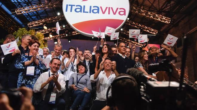 Italia Viva 2019