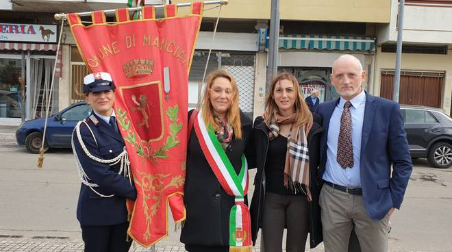 Luigi Zacchino  strada nardò