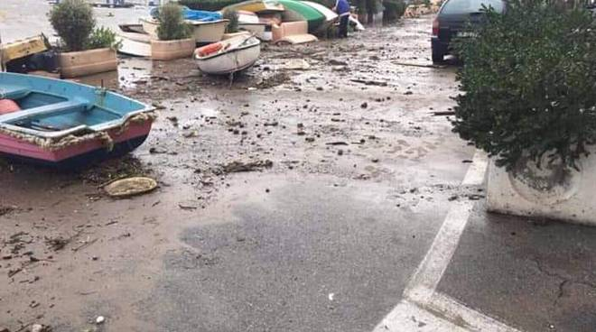 maltempo Porto Ercole