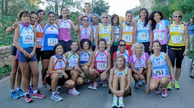 Marathon Bike donne
