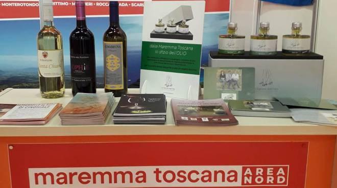 Maremma Toscana – Area Nord