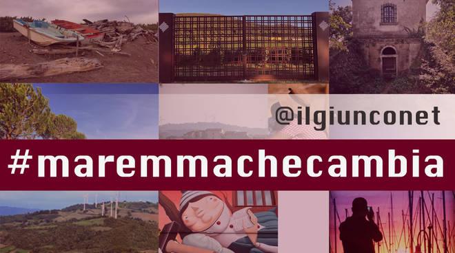 #maremmachecambia finale
