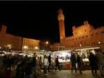 mercato medievale Siena redazionale
