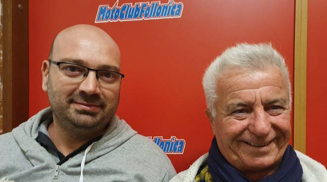 Moto Club Follonica Maestrini