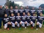 Paganico calcio Uisp 2019