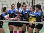 Pallavolo Grosseto Terza Divisione 2019