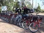 Pista ciclabile Parco 2019