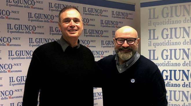 #redazioneaperta Angelo Gentili