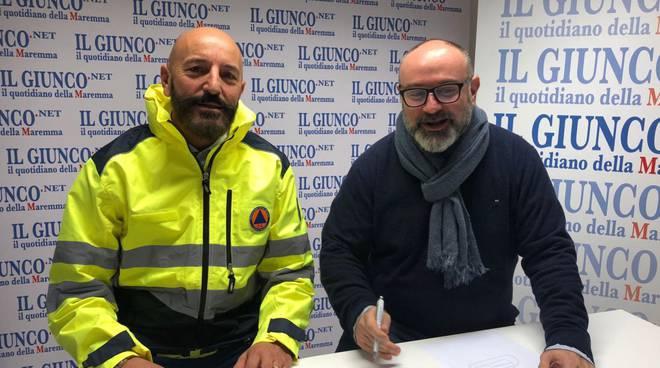 #redazioneaperta Fausto Turbanti