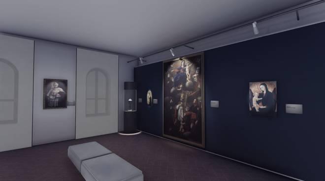 sala virtuale maam