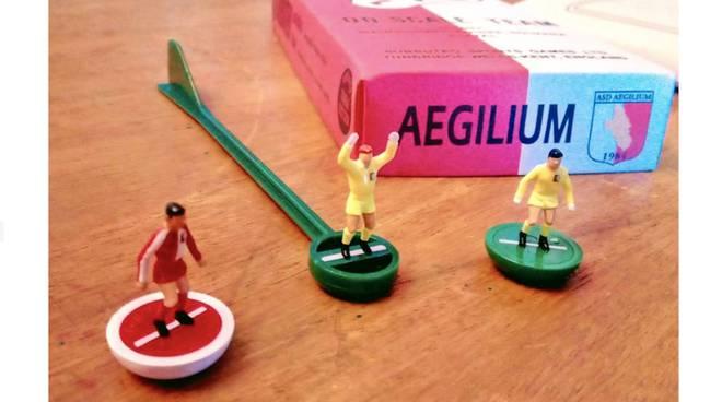Subbuteo Aegilium (da Facebook)