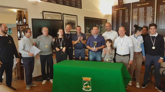 Trofeo Regionale Toscano
