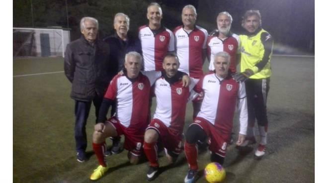 Veterani Sportivi calcio a 7