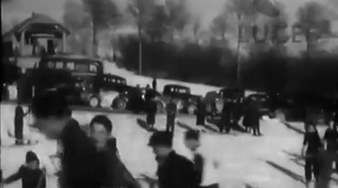 vetta Amiata 1938