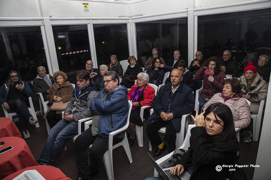 Viale Italia progetto 2019