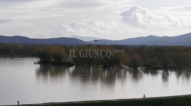 ULTIM'ORA - Allerta rossa: domani chiuse scuole e parchi. Da oggi chiusi i centri commerciali - IlGiunco.net - IlGiunco.net