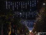 Albero di luci Foll 2019