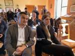 Anna Ascani visita scuola Ribolla 2019