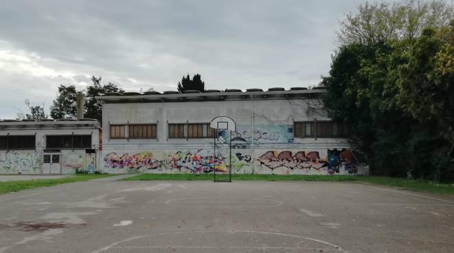 campo basket bugiani