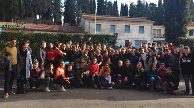 festa toscana Manciano