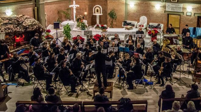 Filarmonica Puccini di foll