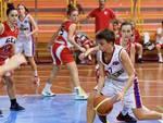Gea Basketball rosa femminile serie B