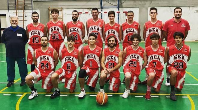 Gea Prima Divisione 2019