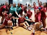 Grosseto Handball femminile 2019