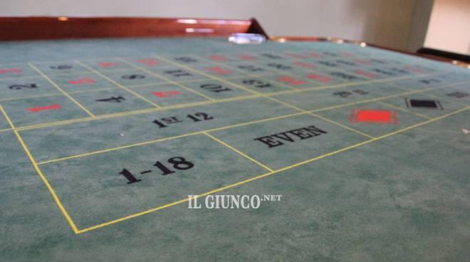 In gioco contro l'azzardo