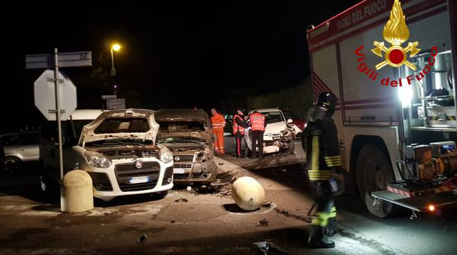 incidente castel del piano 9 dicembre 2019