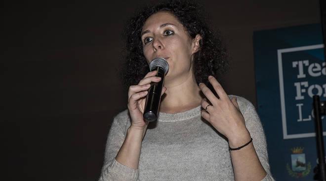 Mirjiam Giorgieri