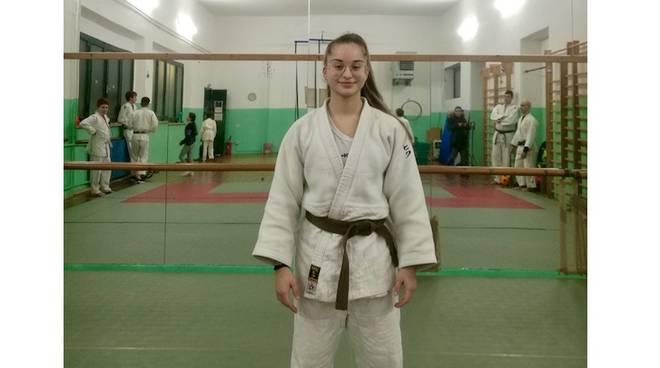 Michelle Colanera Nippon Bu-Do