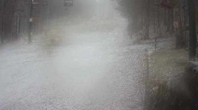 nevicata dicembre 12 - 2019