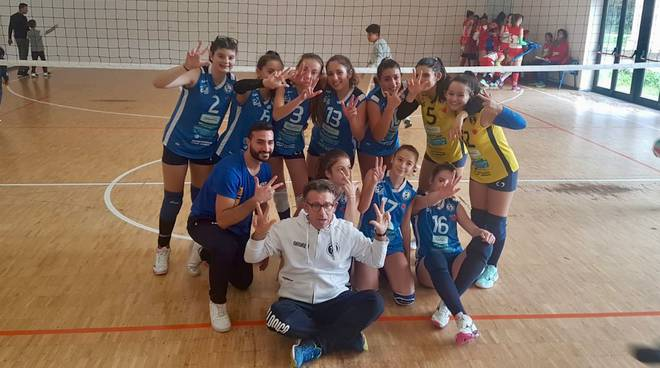 Pallavolo Follonica Under 19