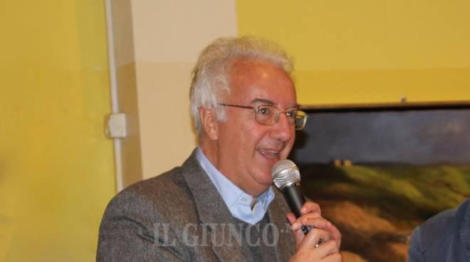 Paolo Mastracca