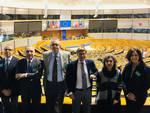 parco della maremma a bruxelles - CETS 2019