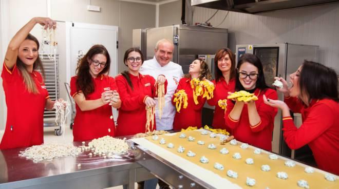Pastai in Maremma pasta fresca bio