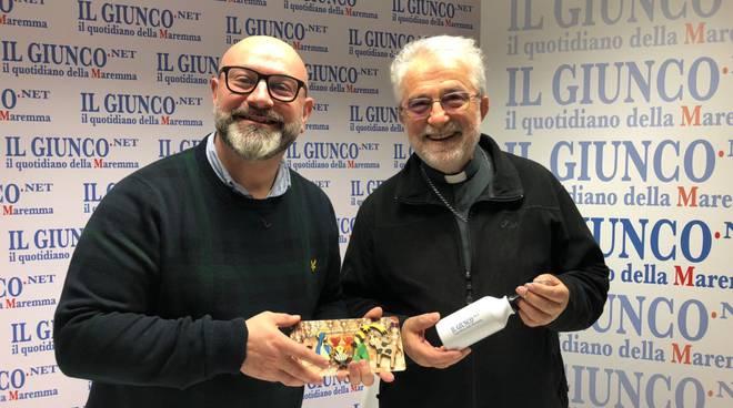 #redazioneaperta Rodolfo Cetoloni
