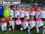 Scuola calcio Invictasauro 2019