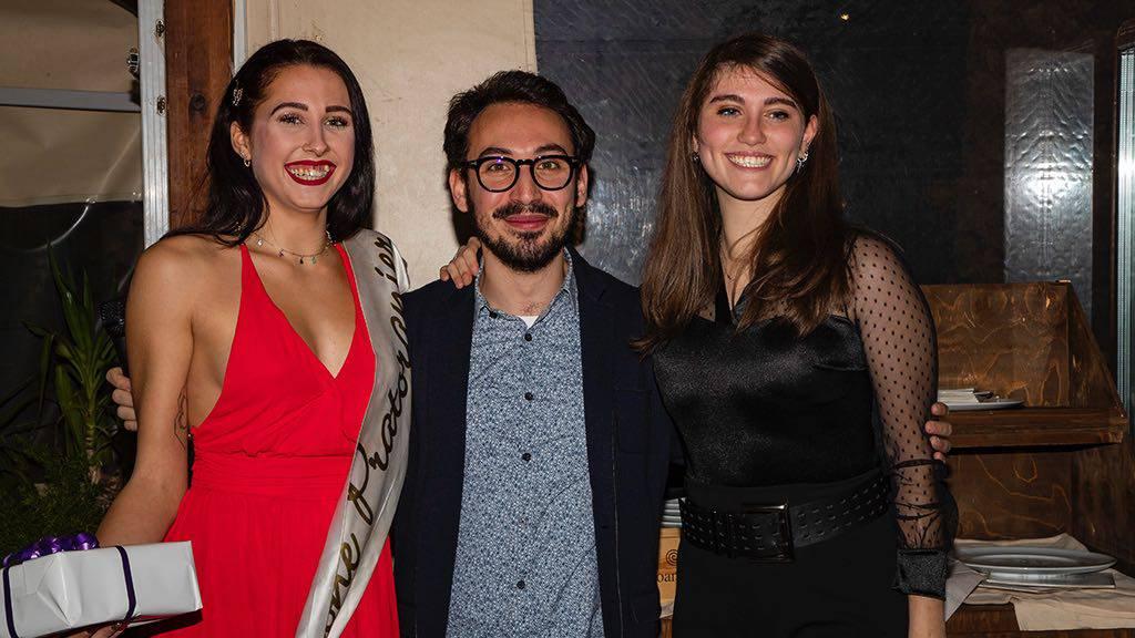 Viola Frolli reginetta 2019