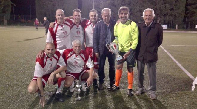 Calcio a 7 - Veterani Sportivi
