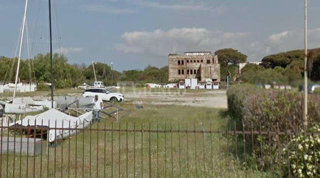 colonia Marina di Grosseto