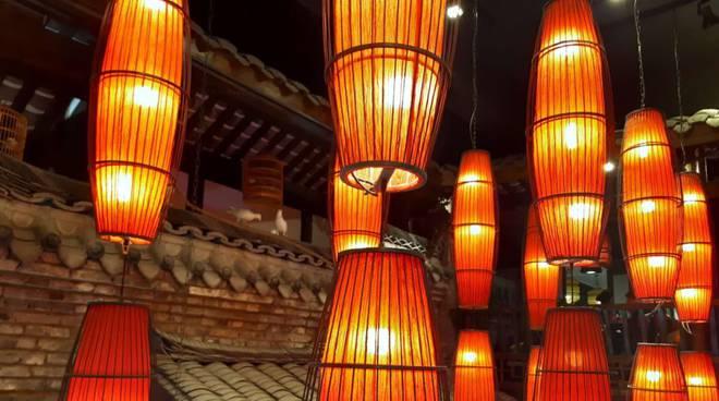 festa della cultura cinese 2020