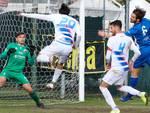 Follonica Gavorrano - terza vittoria consecutiva contro lo Scandicci